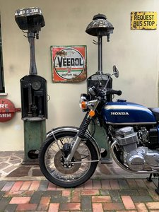Picture of 1972 Honda CB 750 Four k2 For Sale
