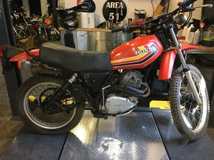 Picture of 1978 Honda XL250 For Sale