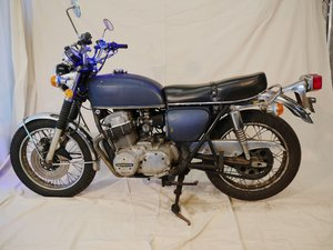 Picture of 1973 Honda CB750 K3 For Sale