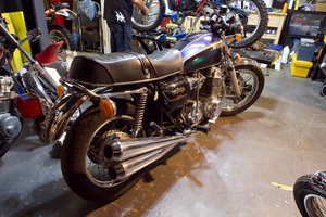 Picture of 1978 Honda CB750 K7 For Sale