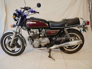 Picture of 1978 Honda CB650  21016 For Sale