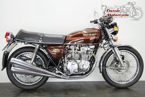 Picture of Honda CB 550 Four 1979 544cc 4 cyl ohc For Sale