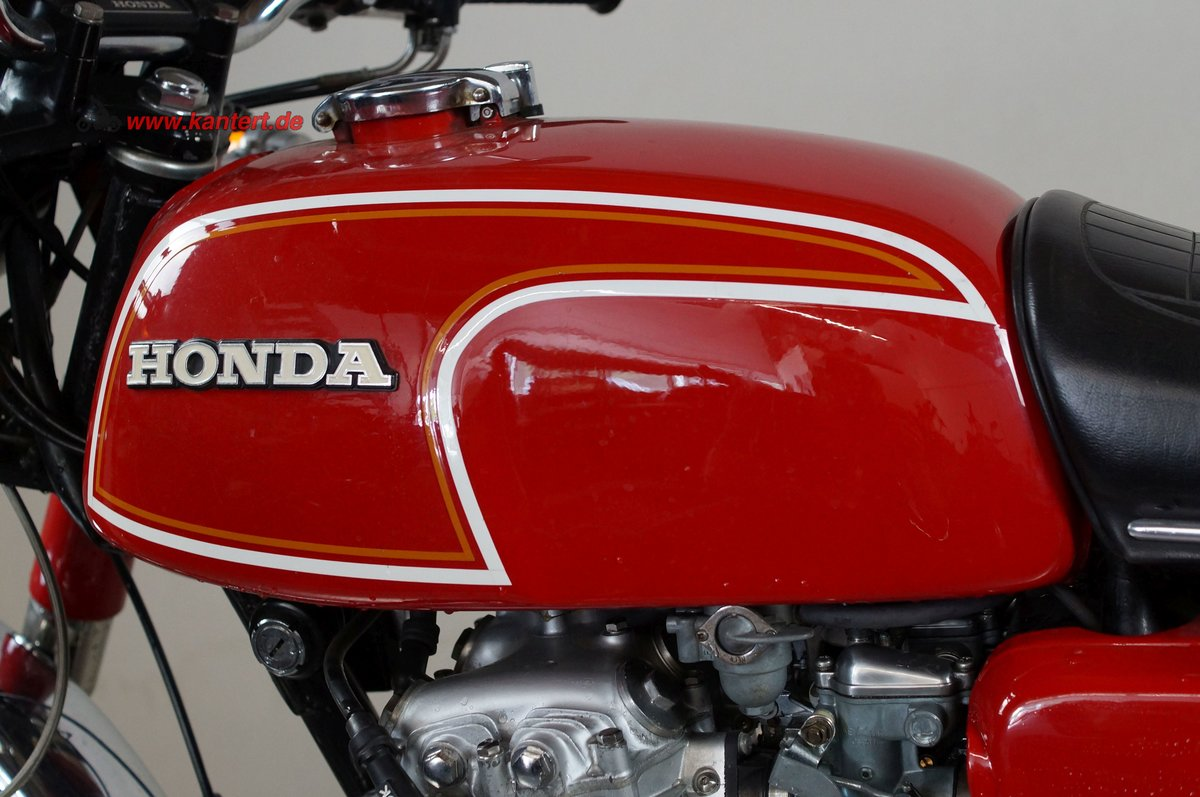 1974 Honda CB 350 Four, 344 cc, 37 hp For Sale (picture 8 of 12)