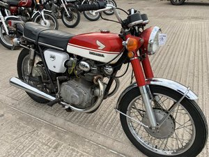 Picture of 1971 Honda CB350  20063 For Sale