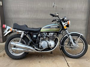 Picture of 1975 Honda CB 550 Four 21030 For Sale