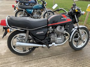 Picture of 1978 Honda CX500  20032 For Sale