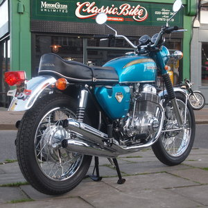 Picture of 1969 Honda CB750 K0 You Must L@@K at this stunning bike. For Sale