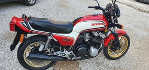 Picture of 1983 HONDA CB 1100 F BOL D'OR For Sale