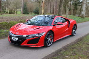 Picture of 2017 New Honda NSX - 1,492 miles - As new For Sale
