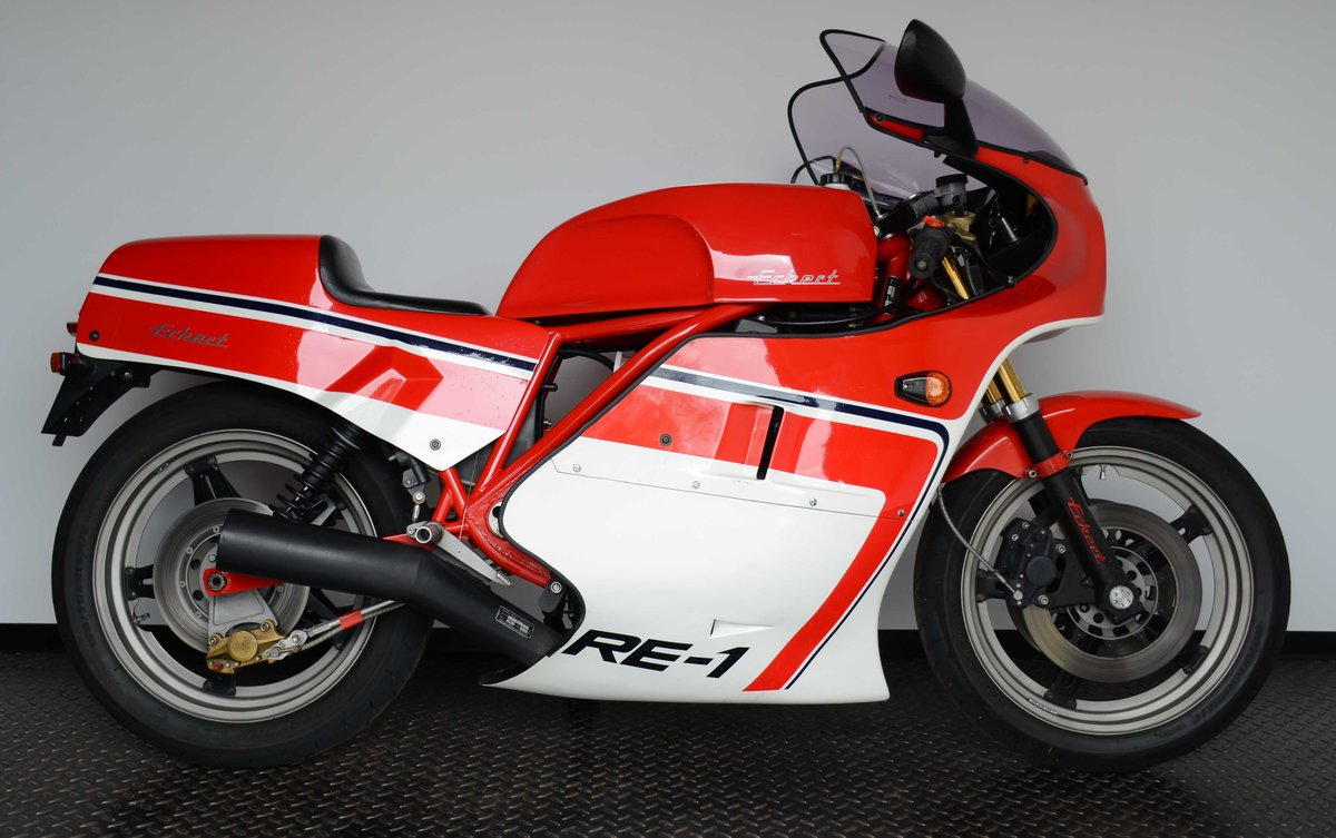 1983 Honda Eckert RE 1 For Sale (picture 1 of 7)
