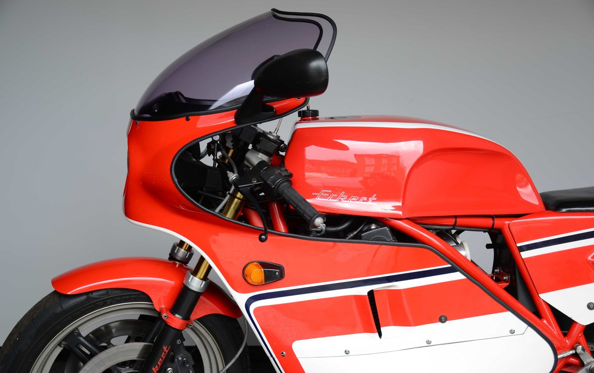 1983 Honda Eckert RE 1 For Sale (picture 2 of 7)