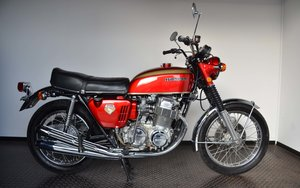 Picture of 1970 Honda CB 750 Four K0 For Sale