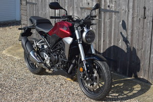 Picture of Honda CB300R ABS (1200 miles) 2019 19 Reg SOLD