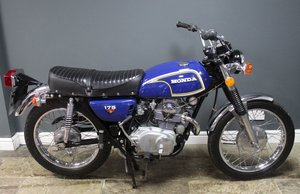 Picture of 1972 Honda CL 175 For Sale