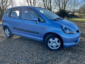 Picture of 2005 Honda Jazz 1.4 ONLY 30,000 Miles FROM NEW SOLD