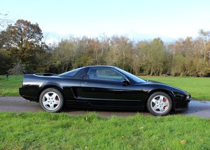 Picture of 1991 Honda NSX For Sale by Auction