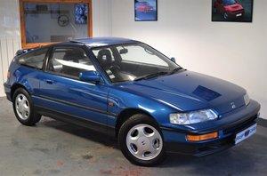 Picture of 1991 STUNNING HONDA CRX 1.6 VTEC UK CAR For Sale
