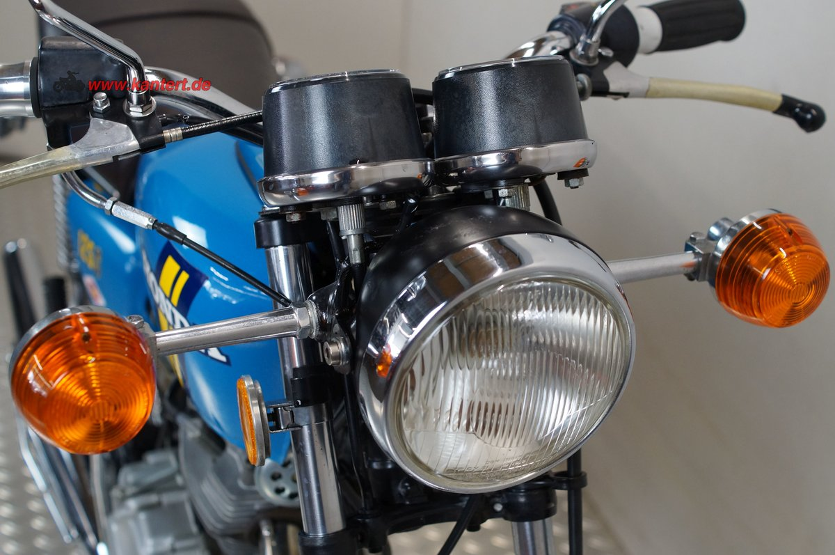 1977 Honda CB 125 S, 124 cc, 14 hp For Sale (picture 5 of 12)