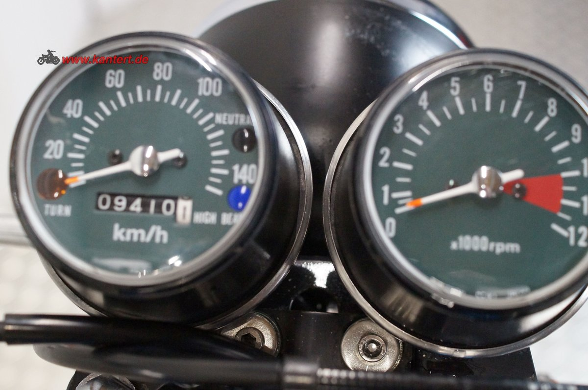 1977 Honda CB 125 S, 124 cc, 14 hp For Sale (picture 12 of 12)