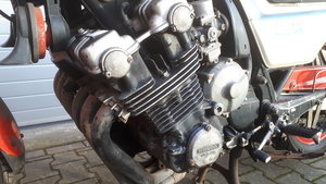 Picture of Honda CBX 1000 Prolink 1981 Project....6 cilinder !!! For Sale