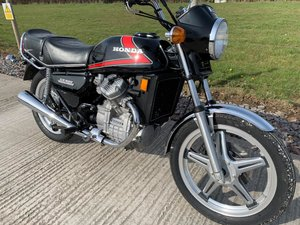 Picture of 1978 Honda CX500    20091 For Sale