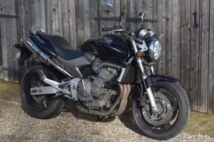 Picture of Honda CB600 F-3 Hornet (Scorpion Exhaust, New MOT) 2004 SOLD
