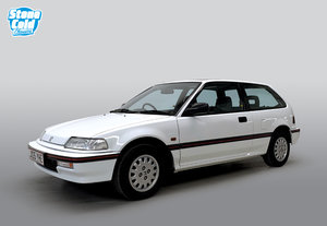Picture of 1991 Honda Civic GL auto DEPOSIT TAKEN SOLD