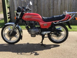 Picture of A 1980 Honda CB 400 - 30/06/2021 For Sale by Auction