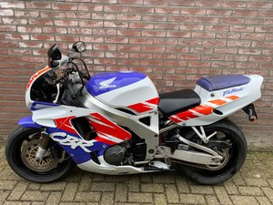 Picture of Honda Fireblade first series 1992 SOLD