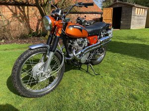 Picture of 1971 Honda CL350 For Sale by Auction