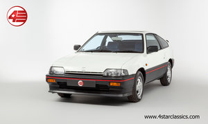 Picture of 1985 Honda CRX 1.5i /// Just 34k Miles! For Sale