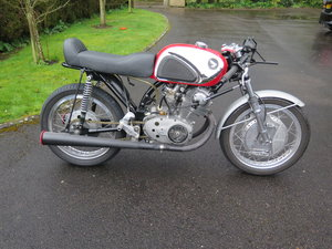 Picture of A 1961 Honda CB77 - 30/06/2021 For Sale by Auction