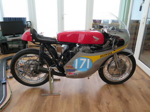 Picture of 0000 A Honda CB 350 K4 - 30/06/2021 For Sale by Auction