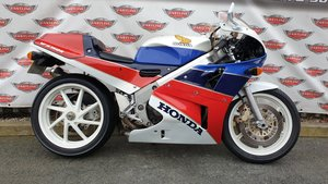 Picture of 1990 Honda VFR750R RC30 Super Sports Classic For Sale