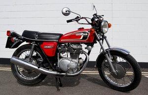 Picture of 1975 Honda 360cc CB360 - Original Condition For Sale