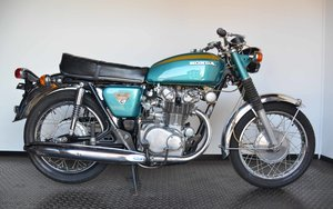 Picture of 1971 Honda CB 450 K1 For Sale