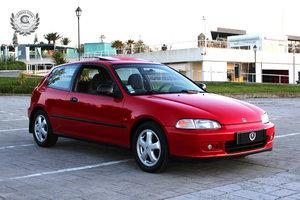 Picture of Honda Civic VTI 1994 For Sale