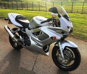 Picture of 1998 Honda VTR 1000 Firestorm Superb V-Twin Superbike For Sale