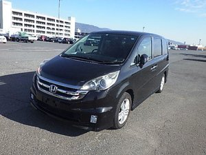 Picture of 2007 Honda Step - Fresh Japanese - 6/7 Seats For Sale