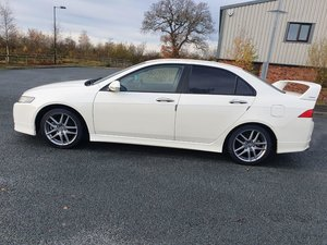 Picture of 2003 Honda Accord 2.0 TYPE R CL7 EURO R - 6 Speed Manual - Rare For Sale