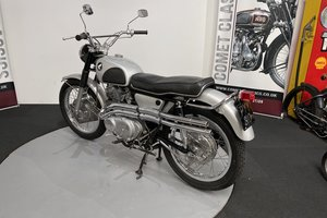 Picture of 1966 Honda CL77 350cc For Sale