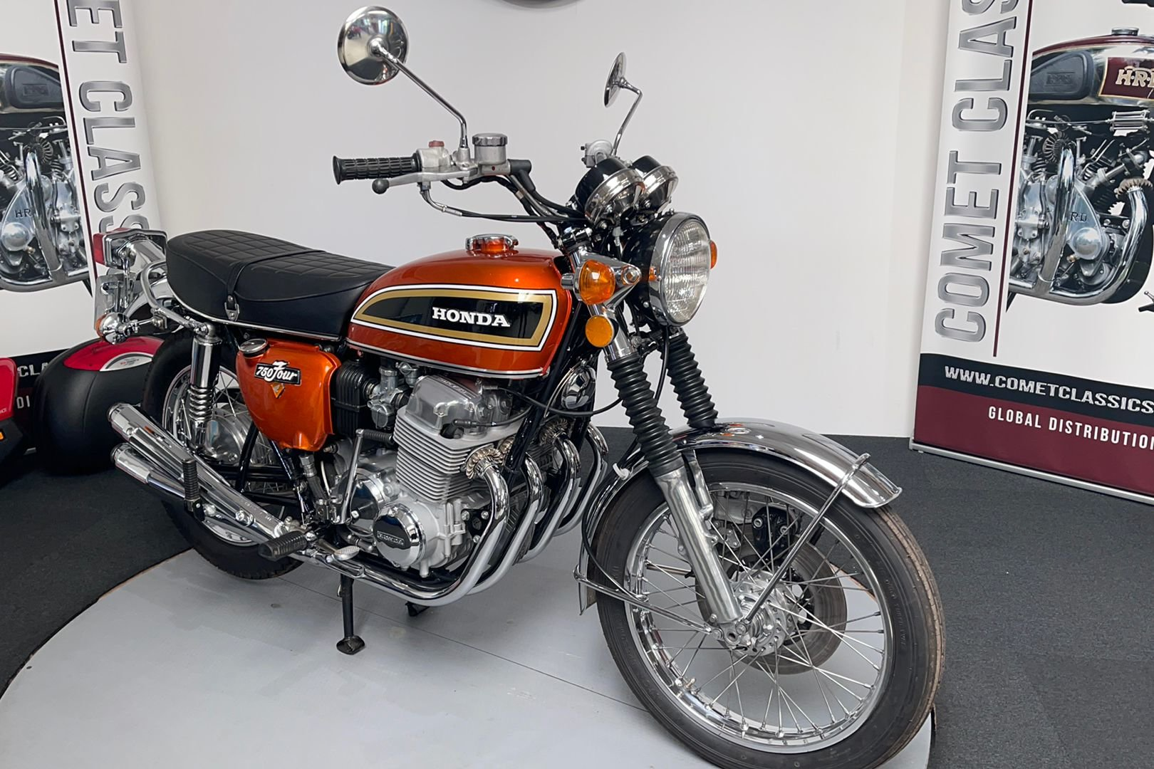Honda 7504 1973 For Sale (picture 3 of 10)