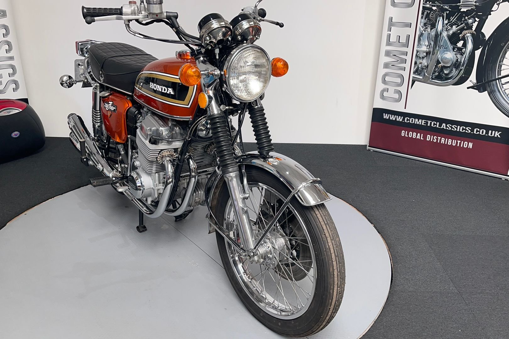 Honda 7504 1973 For Sale (picture 4 of 10)