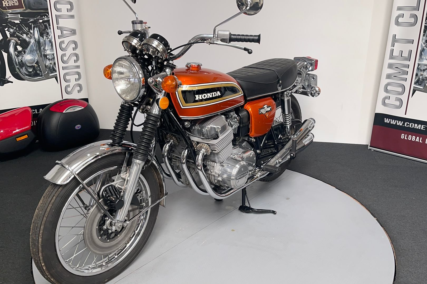 Honda 7504 1973 For Sale (picture 5 of 10)