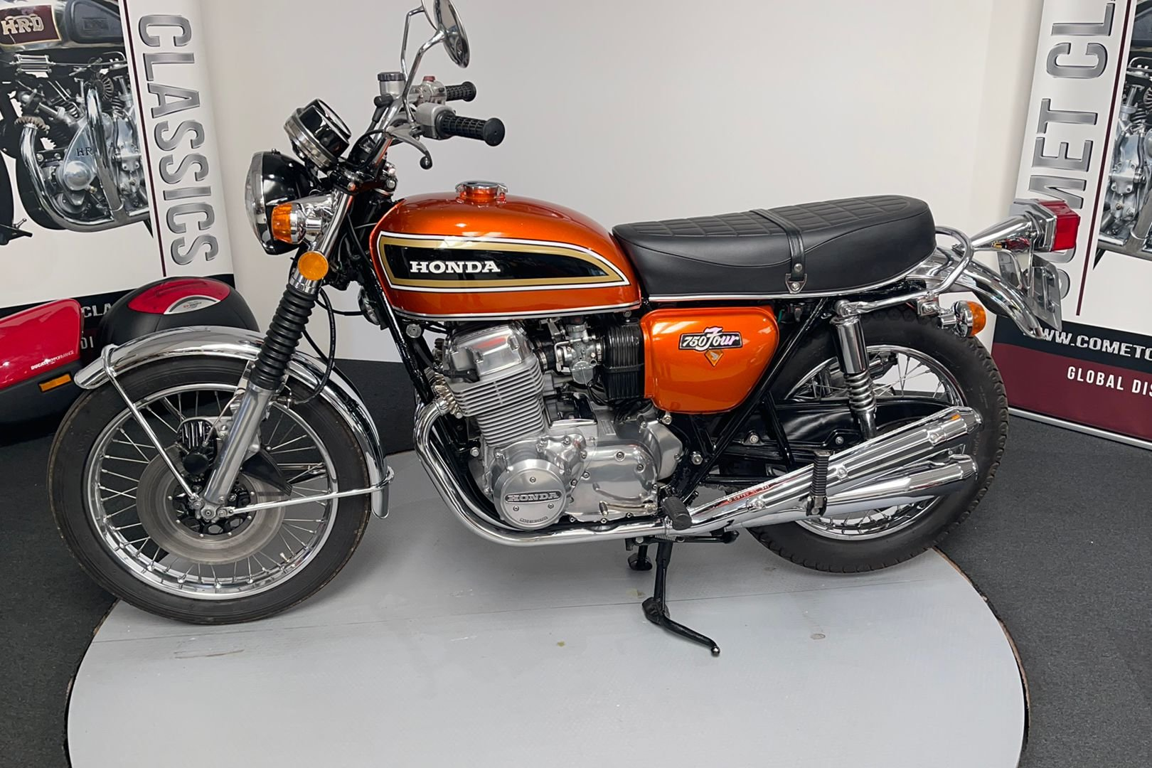 Honda 7504 1973 For Sale (picture 6 of 10)