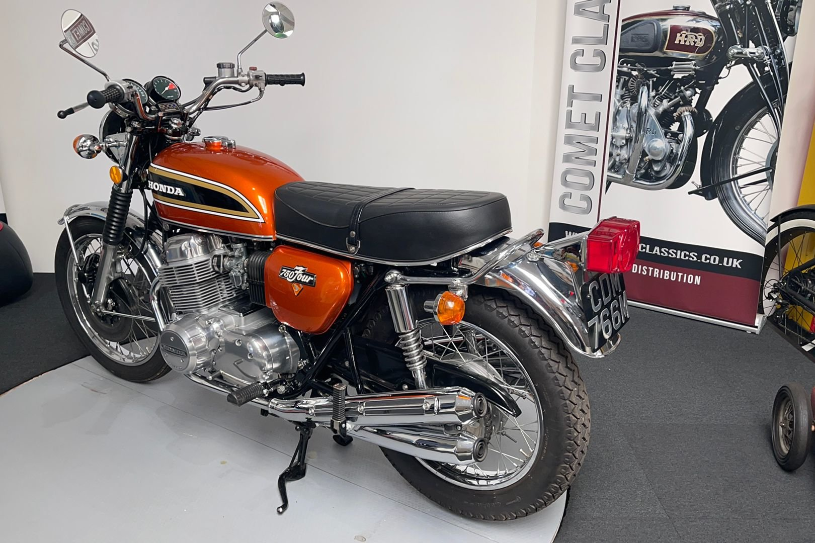 Honda 7504 1973 For Sale (picture 7 of 10)