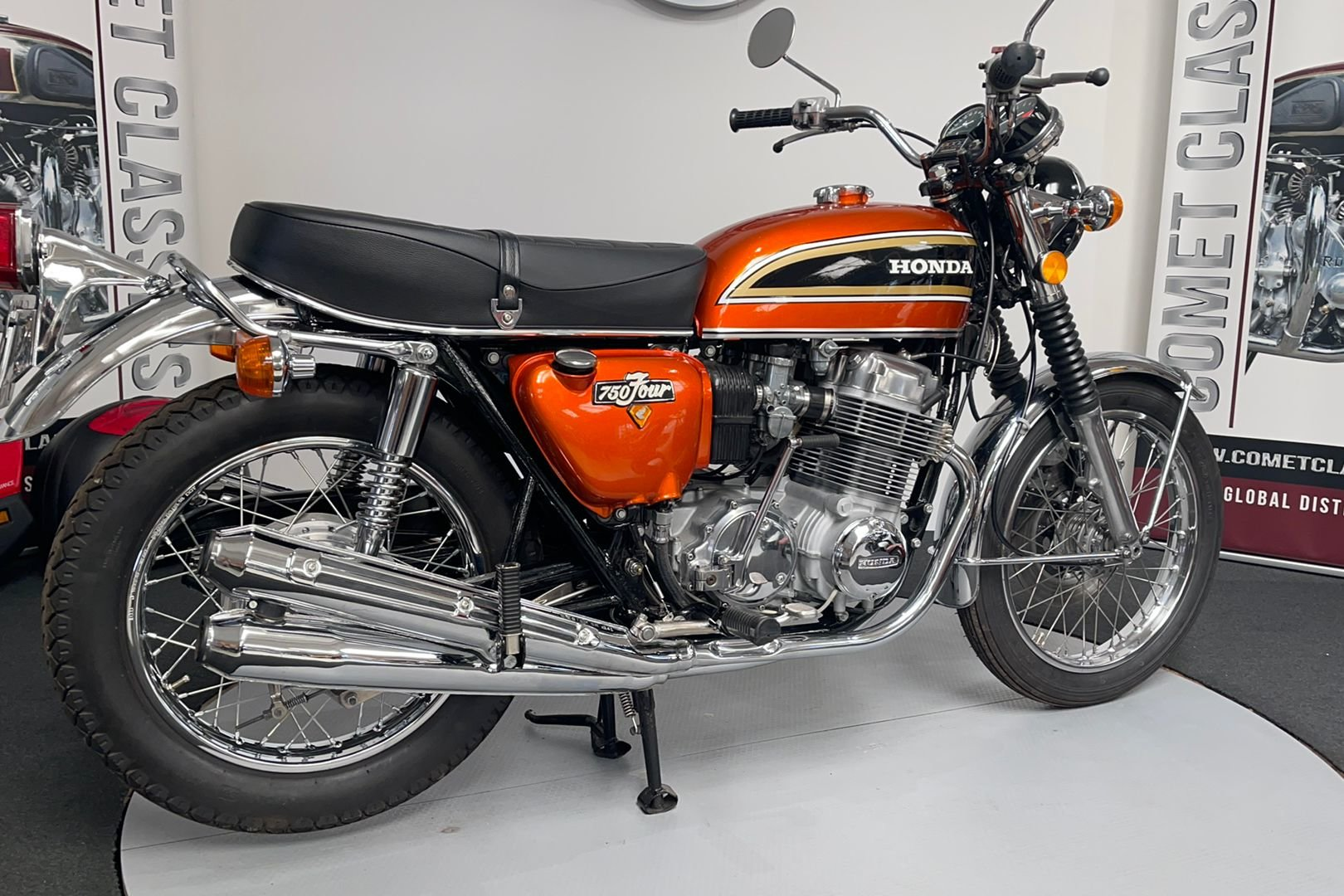 Honda 7504 1973 For Sale (picture 9 of 10)