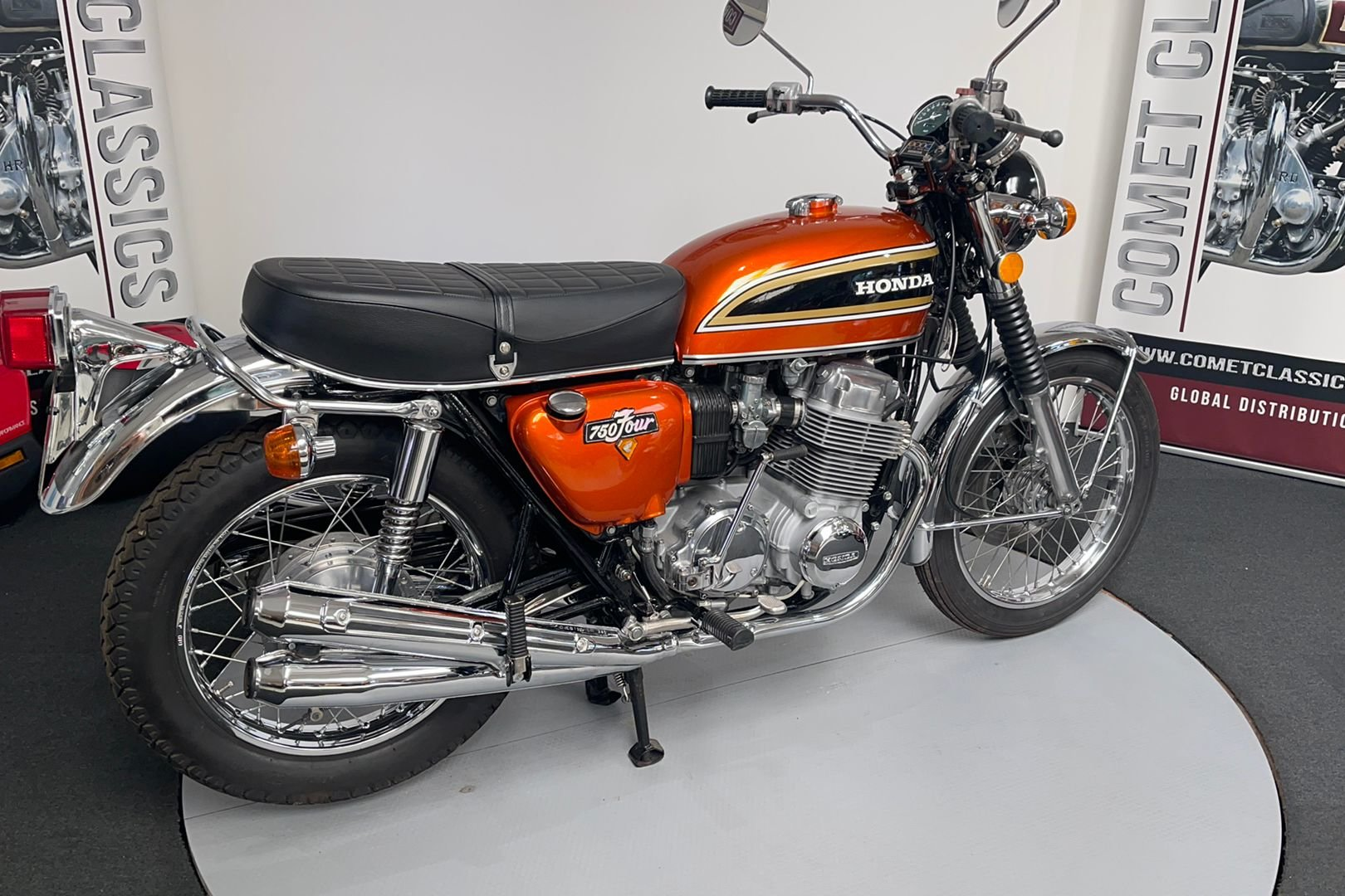 Honda 7504 1973 For Sale (picture 10 of 10)