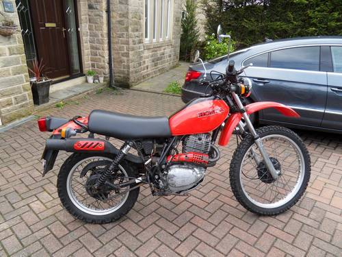 1979 xl500s