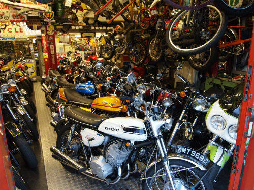 webuyanyclassicmotorcycle@gmail.com Wanted (picture 2 of 6)